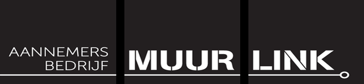 Aannemersbedrijf Muurlink